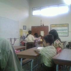 Photo taken at Mardi Waluya Bondongan by Ononiha B. on 12/21/2012