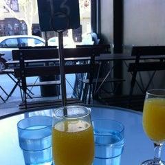 Photo taken at 780 Café by Vienna B. on 12/10/2012