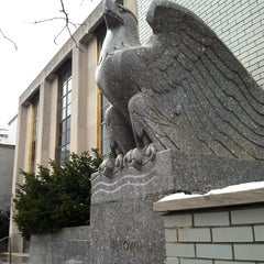 Photo taken at United States Post Office by Bill D. on 12/29/2012