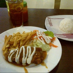 Photo taken at Solaria by Apui T. on 6/2/2013