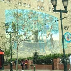 Photo taken at City of Philadelphia by Dennis G. on 4/25/2016