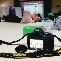 Photo taken at Institut Ilmu Kesehatan - IIK Bhakti Wiyata Kediri by Sigit P. on 11/29/2014