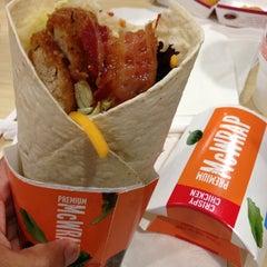 Photo taken at McDonald's by Brenda Cisneros M. on 7/3/2013