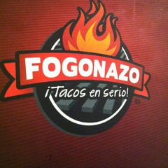 Photo taken at Fogonazo by Jorge R. on 12/23/2012