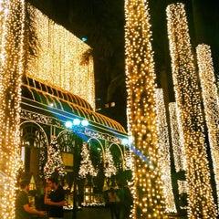 Photo taken at Shopping Pátio Higienópolis by Gilson G. on 11/16/2012