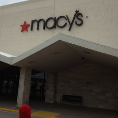 Photo taken at Macy's by mary b. on 1/5/2013