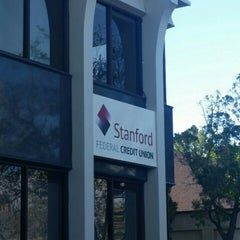 Photo taken at Stanford Federal Credit Union by J M. on 3/29/2016