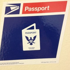 Photo taken at US Post Office by John S. on 11/2/2012