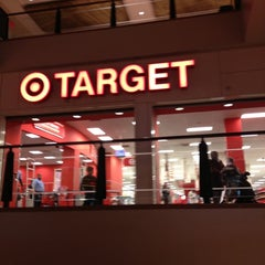 Photo taken at Target by Jay F. on 10/26/2012