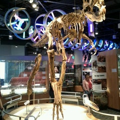 Photo taken at North Carolina Museum of Natural Sciences by shawn z. on 9/29/2012