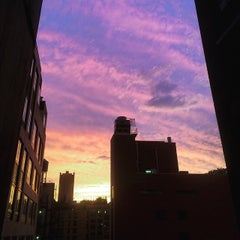 Photo taken at The Barbarian Group: Roof Deck by Kevin C. on 6/24/2015