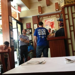 Photo taken at China Fun by Joel P. on 5/23/2013