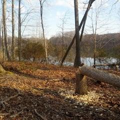 Photo taken at Seneca Creek State Park by Tony R. on 3/30/2013