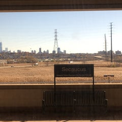 Photo taken at Secaucus, NJ by Anna L. on 11/20/2015