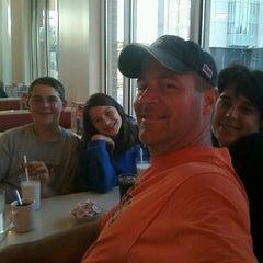 Photo taken at Merry Ann's Diner by Darren S. on 9/23/2012