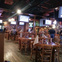 Photo taken at Hooters of Fremont by Thiago W. on 10/18/2012