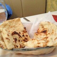 Photo taken at Mausam Indian Restaurant by Derrick G. on 7/17/2013