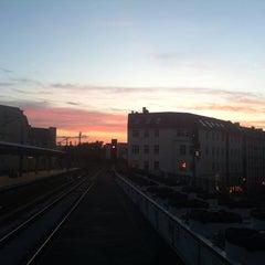 Photo taken at Bahnhof Berlin Friedrichstraße by ERAKU . on 5/20/2015