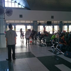 Photo taken at Jeti Kuala Perlis (Jetty) by Amirul H. on 6/7/2013