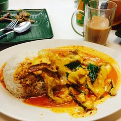 Photo taken at Soon Ho Eating House by Valentine on 7/21/2014