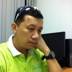 Photo taken at PTTEP Songkhla Base by Dootsadeesak P. on 10/3/2012