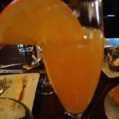 Photo taken at Sweet Caroline's Restaurant & Bar by Lisa on 12/2/2012