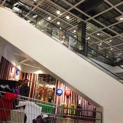 Photo taken at IKEA by KS O. on 10/14/2012