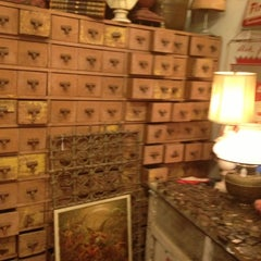 Photo taken at Uncommon Objects by C K. on 10/5/2012