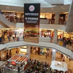 Photo taken at Plaza Shopping by Rômulo S. on 1/19/2013