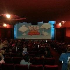 Photo taken at Teatro El Nacional by Eddie C. on 7/6/2013