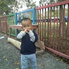Photo taken at IAIN Raden Intan Lampung by M. Okta P. on 10/17/2014