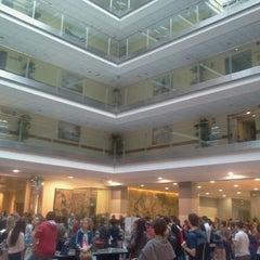 Foto tomada en Hotel Auditorium Madrid por Antonio C. el 6/12/2013