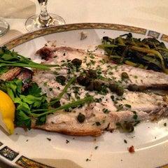 Photo taken at Kellari Taverna by Michael M. on 12/19/2012