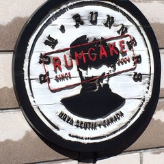 Photo taken at Rum Runners - Rum Cake Factory by Jason M. on 2/22/2014