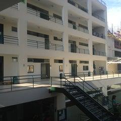 Photo taken at Universidad Privada del Norte - UPNorte by Oscar G. on 2/12/2013