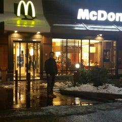 Photo taken at McDonald's by Hadi B. on 12/30/2014