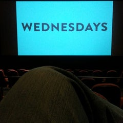 Photo taken at Cinemark Paducah by Bill E. on 1/13/2013