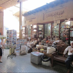 Photo taken at Spice Souq سوق البهارات by f1achakotinon on 9/25/2012