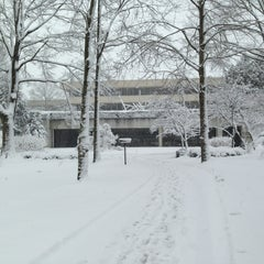 Photo taken at PepsiCo HQ by Jenny on 3/8/2013