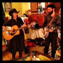 Photo taken at Shipwreck & Yarn by Bob D. on 11/4/2012