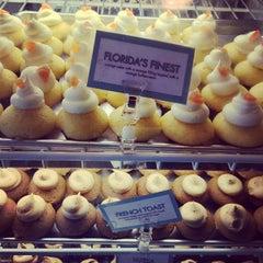 Photo taken at Sweetness Bake Shop & Cafe by Vladimir V. on 6/5/2013