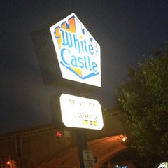 Photo taken at White Castle by Nadja M. on 6/2/2013