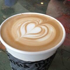 Photo taken at Ch'ava Café by Donald H. on 6/1/2013