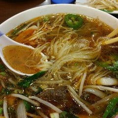 Photo taken at Asian Gourmet Kitchen by Tex on 2/20/2015
