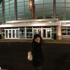 Photo taken at AMC Showplace Coon Rapids 16 by Jake M. on 1/9/2013
