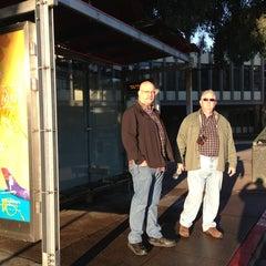 Photo taken at SF MUNI - 30 Stockton by Rex C. on 1/31/2013