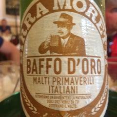 Photo taken at Ristorante Pizzeria Bibo Bar by Nelson G. on 8/11/2015