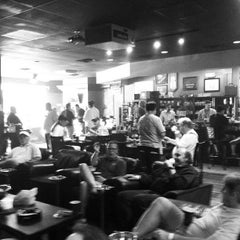Photo taken at Vitola Fine Cigars by Harris S. on 6/12/2013