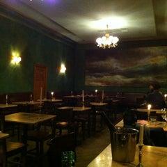 Photo taken at Jolesch by anachorete on 10/4/2012