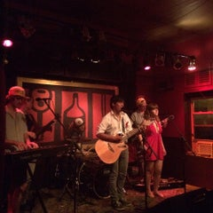 Photo taken at Ed's No Name Bar by Todd H. on 8/23/2015